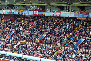 Aston Villa-Burnley, maj 2015