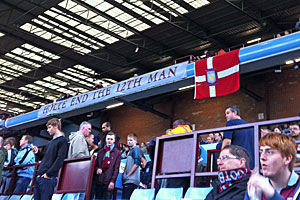 Aston Villa-Everton