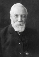 William McGregor
